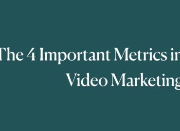 The important Video Metrics by Studio Navans